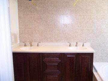 Bathroom remodel additions and renovations in brevard for Bath remodel melbourne fl