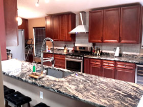 Brevard County Melbourne Beach Viera Home Remodeling Kitchen And Bath Renovation Upgrade