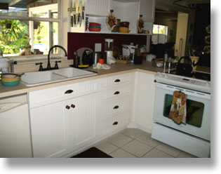 Kitchen and Bathroom Remodeling in Brevard County, FL
